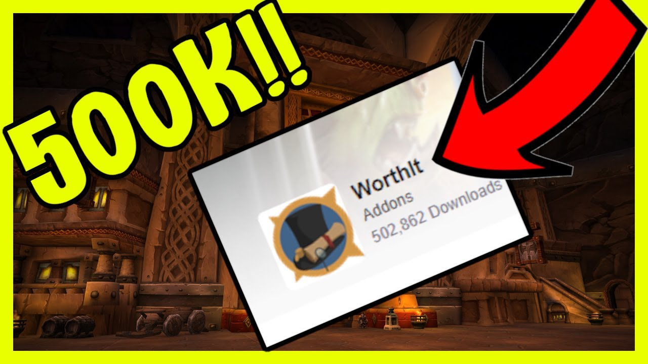 500k!!..Thank You