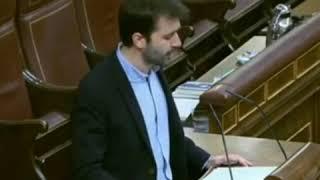 Javier Sánchez defiende la Ley de Autoconsumo