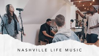 Nashville Life Music - Taylor House Sessions (Trailer)