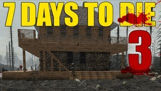 "7 Days To Die - ""building"" 3 Of 9"