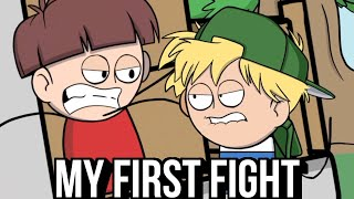 MY FIRST FIGHT - CHOCH TALES EP. 3