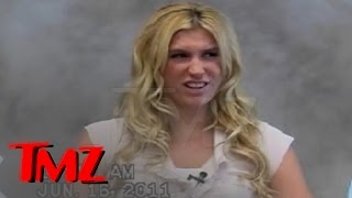 KESHA DEPOSITION (2011) -- Dr. Luke DID NOT Sexual Assault or Drug Me