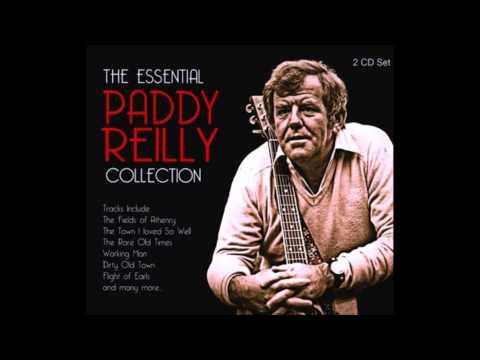 Paddy Reilly - Working Man