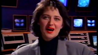 Basia interview Time and Tide era (part 1)