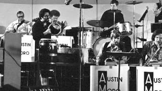 "Austin-Moro Big Band ""Sweet Sue"""