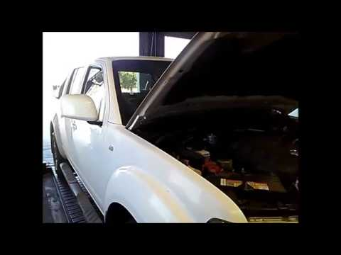 Фото к видео: Nissan Navara RE5R05A JR507E JR509E Service Auto Transmission DIY How to