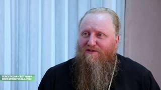 Владыка Евфимий (Максименко) епископ Усманский в в передаче