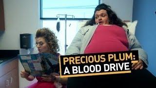 Precious Plum: A Blood Drive (Ep. 8) thumbnail
