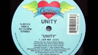 UNITY UNITY USA MIX