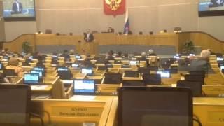 Выступление по закону о такси(, 2013-11-19T14:55:52.000Z)