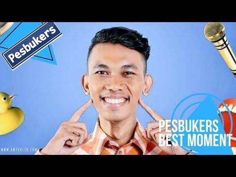 Ruben Dibully Cemen! Pesbukers ANTV 08 Desember 2017