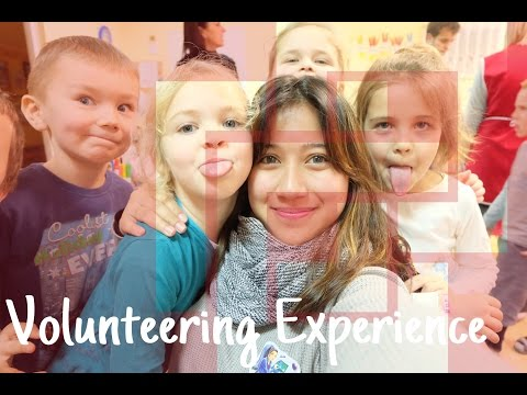 JVLOG #3 AIESEC WINTER EXCHANGE IN POLAND 2017 (International Kindergarten) + GLOBAL VILLAGE