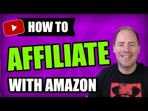 How To Affiliate With Amazon | Amazon Affiliate Marketing Guide Step By Step For Beginners 2020