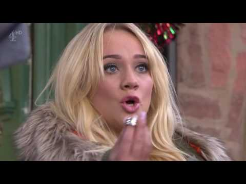 Hollyoaks December 7th 2016