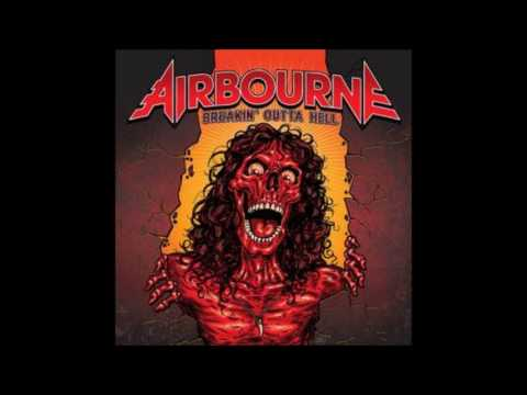 Airbourne - Down on you