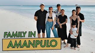 AMANPULO by Alex Gonzaga