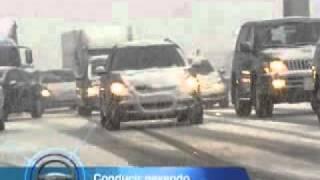 ¿QUÉ DEBEMOS HACER?...Este vídeo deberíamos verlo frecuentemente para tenerlo presente todos los conductores.