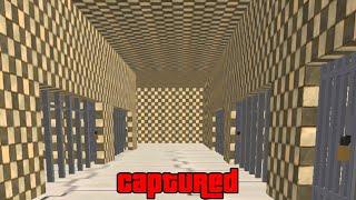 Captured (Simple sandbox film)