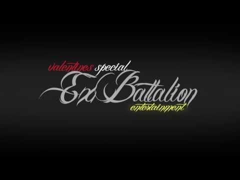 Akoy Maghihintay Sayo By; ExBattalion & Blingzy One