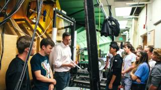 USC Viterbi STEM Spotlight Series: Department of Aerospace and Mechanical Engineering
