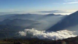 Guatemala- climbing 7 volcanoes including Tajumulco.
