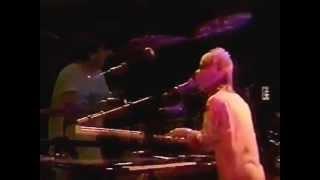The Cars / Philadelphia / 1987 / Strap Me In