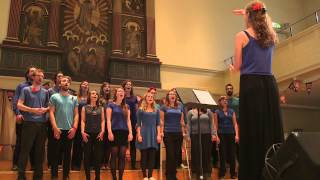 The Great Sea Choir - Made in Bristol TV
