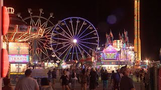 Kern County Fair 2019: What's new?