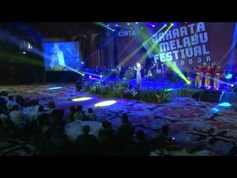 Jakarta Melayu Festival 2013 - Sulis - Nirmala