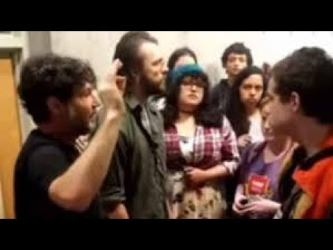 Request-The Mental Causes of Evergreen College's Protests