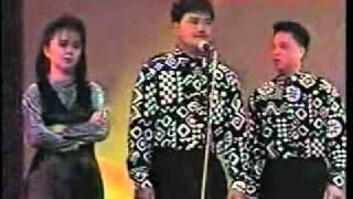 The AFPSLAI Choral Group - Beh buti nga!