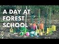A Day at Forest School - on WoodlandsTV