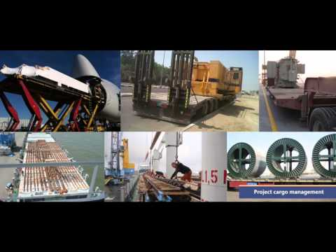 Emirates Logistics - Corporate Video - ENH Media & Communications
