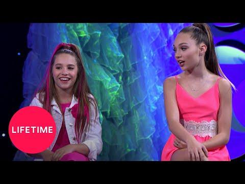 Dance Moms: The ALDC Junior Elites Grew Up On The Show (Season 6 Flashback) | Lifetime