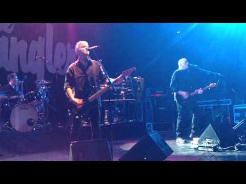 The Stranglers - Live - Never to Look Back - 1st April 2014 - Barts - Barcelona