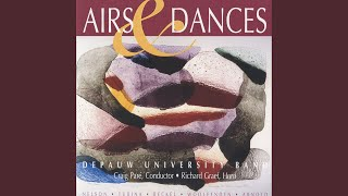 Courtly Airs and Dances: II. Basse danse