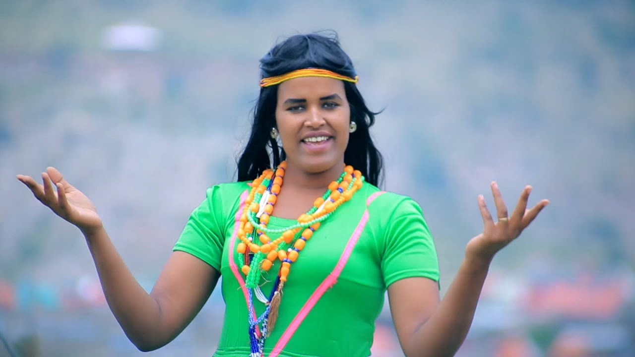 Dammitu Gabbita - Booratamoo - New Oromo Music 2019 Official Video