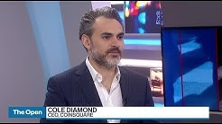 Lots of opportunities for Canadian crypto platforms if country leads on regulation: Coinsquare CEO