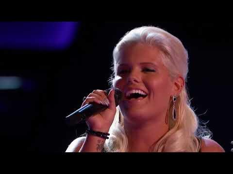 The Voice 2014 Blind Audition   Allison Bray   Merry Go Round