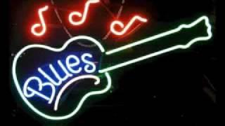 """Un dernier Blues "" Patricia Kass"