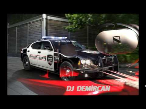 DJ DEMİRCAN