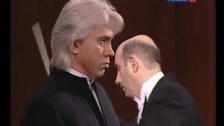 Dmitri Hvorostovsky - They don't tell Masha to go beyond the river