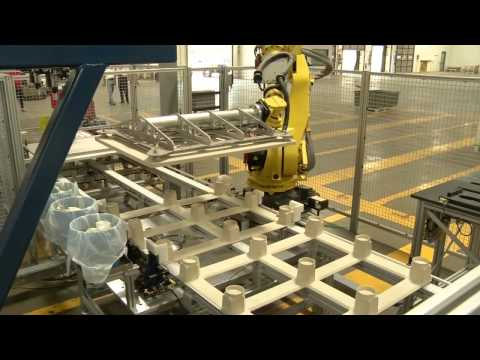 Plastics Research Corporation Uses Factory Design Suite To Expand Its Manufacturing Operations