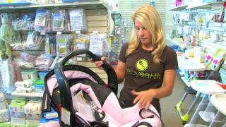 Baby Equipment : Buying a Baby Car Seat