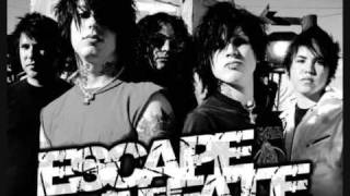 Escape The Fate - Reverse This Curse + Lyrics