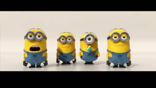 Video Locked Away Ft Adam Levine Minions Version download MP3, 3GP, MP4, WEBM, AVI, FLV Oktober 2017