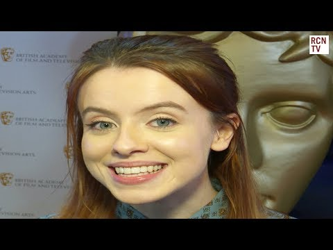 Rosie Day  BAFTA Children's Awards 2017