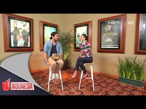 Satu Indonesia Bersama Reza Rahadian