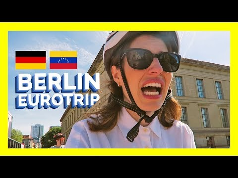 Berlin Gave Me HOPE | Hello Fears