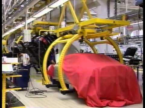 Maserati Factory  (1998)
